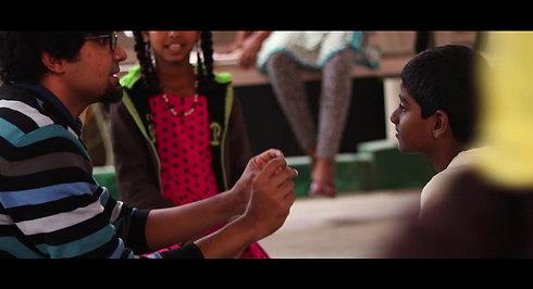 Introduction video of Aakanksha