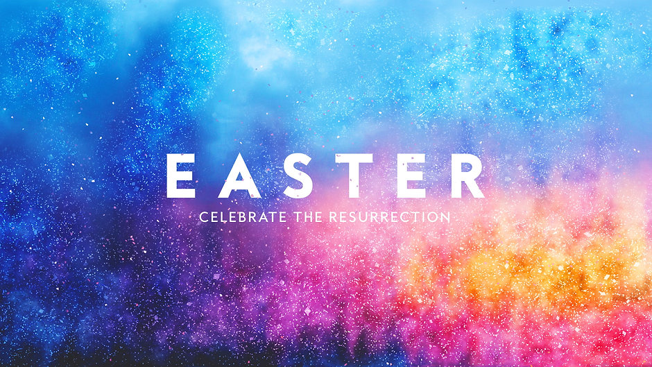Easter Sunday || April 12