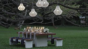 ExperienceHaikuHouse-Artisan-Events-Maui-Dining-Table-Benches-Lighting-Santorini-Wedding-Event-Destination-Rentals-Custom-Design-Kh&Co-ISLES