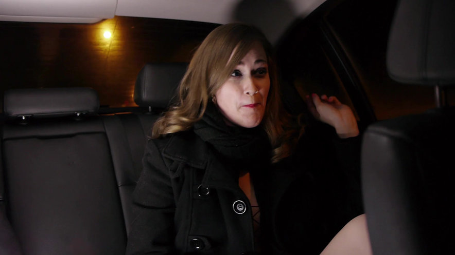 #SclussyWeek | Kat's Backseat Interview