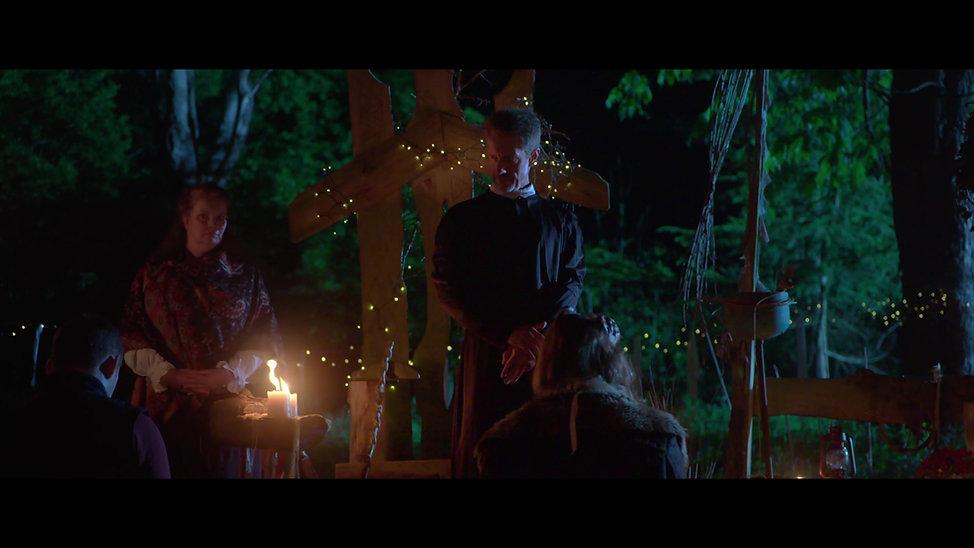 Sacrilege UK Trailer