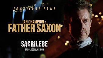 Father Saxon