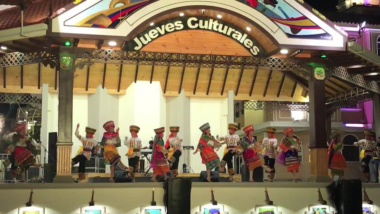 Jueves Culturales - Loja, EC