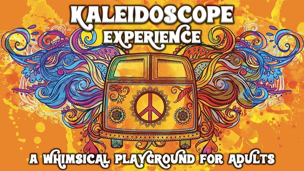 Kaleidoscope Experience