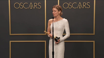 Oscar Winner: Renee Zellweger Interview Cultured Focus Magazine HD