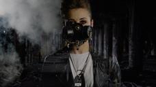 Misha Bear - Project 1 Lyric Video