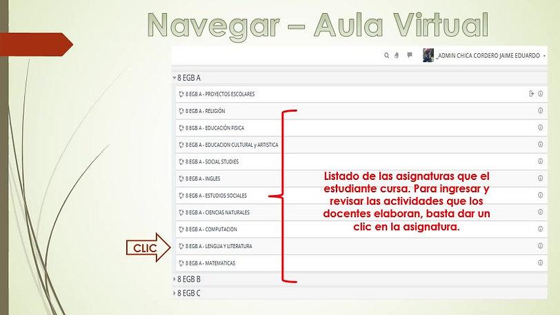 Aula Virtual compusalle (7EGB-10EGB)