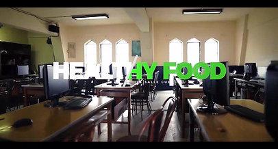 Video La Salle Inglés