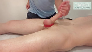 Taoist Massage - Cockring