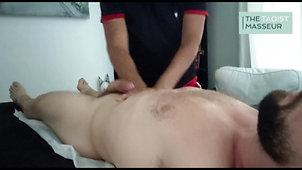 Taoist Massage - Griffin Barrows