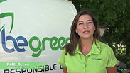 Be Green Pro- Patti's Testimonial