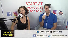 Radio Verona - intervista