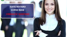 Le formalità societarie con Suite Notaro