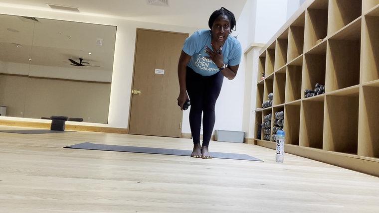 Barre & Pilates On Demand