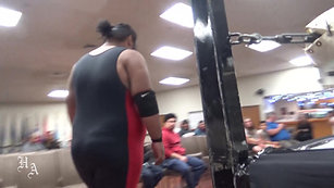 Live Pro Wrestling March 26th 2021