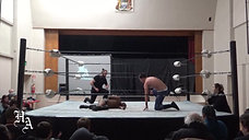 August 17th 2019 - Live Pro Wrestling