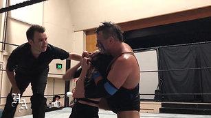 Live Pro Wrestling - November 16th 2019