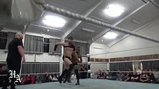 May 5th 2018 Live Pro Wrestling