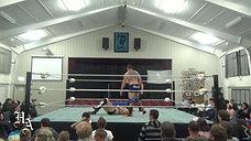 July 28th Show Live Pro Wrestling