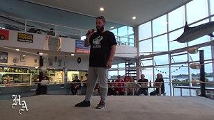 Live Pro Wrestling - March 7th 2020