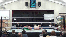 May 4th 2019 - Live Pro Wrestling