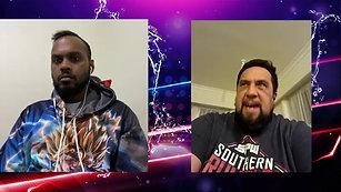 Behind the Wrestler Season 4 - Episode 9 - Ben Mana