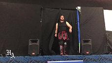 Live Pro Wrestling - 7th December 2019