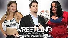 September 9th 2017 - Live Pro Wrestling