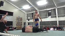 June 16th 2018 - Live Pro Wrestling