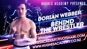 Season 4 - Episode 1 - Dorian Webber