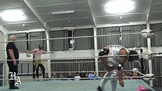 March 24th 2018 Live Pro Wrestling