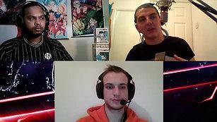 Behind the wrestler Season 5 - Episode 1 - Nu-Wave