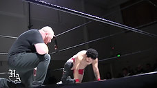 April 13th 2019 - Live Pro Wrestling