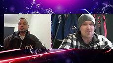 Behind the Wretler - Season 4 - Episode 8 - Axl Stirling