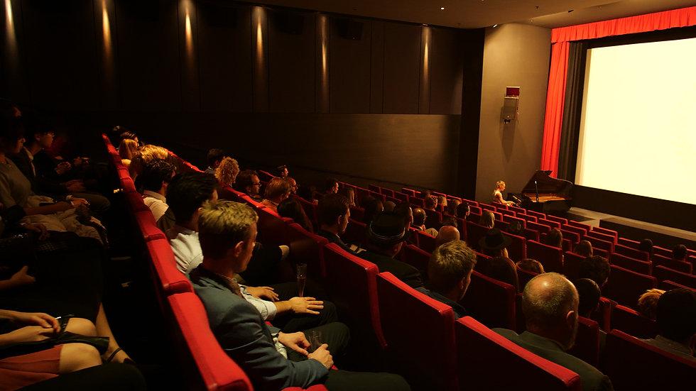 GRACE! Film Festival BEST OF FEST