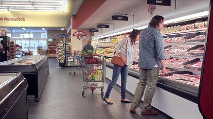 KathleenScottPaul commercial reel- HD 1080p