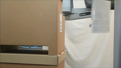 Evolabel T63 FlexWipe Pallet Applicator