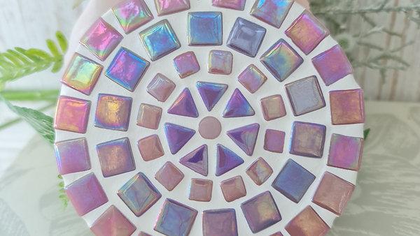 Pink Mandala - How to Video