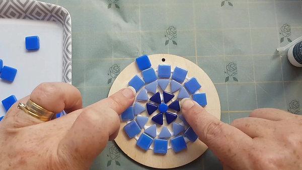 Mandala/Coaster Kit Tutorial
