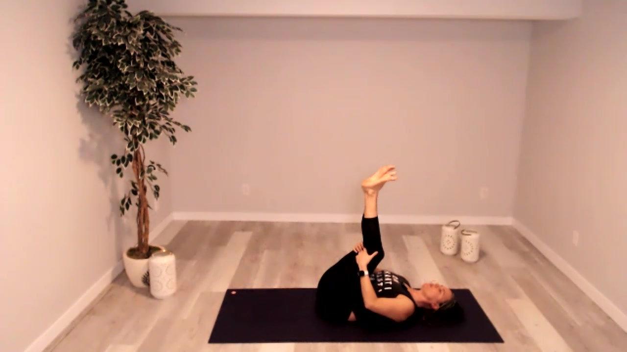 Pilates & Yoga Combo