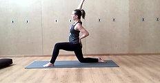 Upper Back - mobility & release