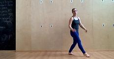 Cardio Dance (Belly Dance Warm-up)