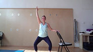 Cardio Dance Barre
