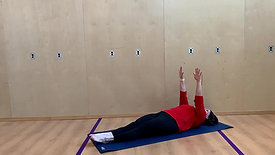 Spine Stretch Forward Day 23