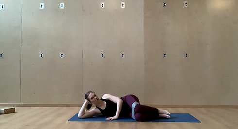 Banded Core + Flow
