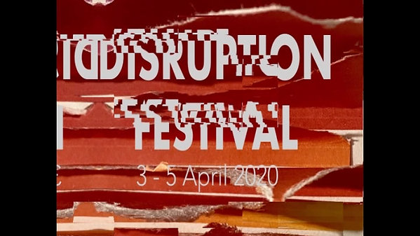 Disruption Festival