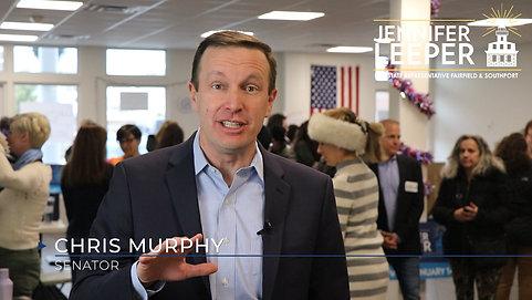 Chris Murphy Endorsement