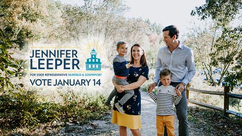 Jennifer Leeper | Intro