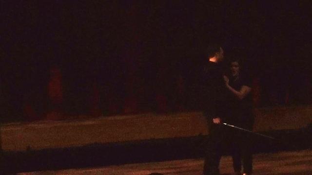Handel's Alcina: Trio - Non è amor, nè gelosia