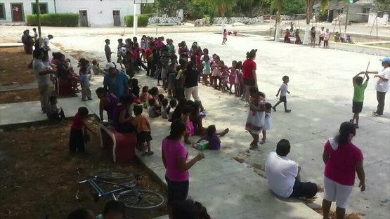 Fundación Chilpayate al día